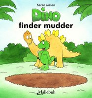 Dino finder mudder - Søren Jessen