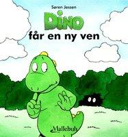 Dino får en ny ven - Søren Jessen