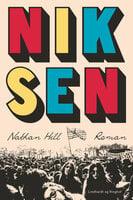 Niksen - Nathan Hill