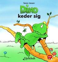 Dino keder sig - Søren Jessen