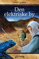 Den elektriske by - Søren Jessen