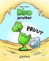 Dino prutter - Søren Jessen