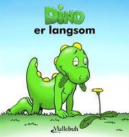 Dino er langsom - Søren Jessen
