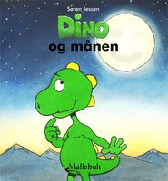 Dino og månen - Søren Jessen