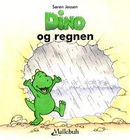 Dino og regnen - Søren Jessen