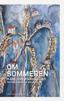 Om sommeren - Karl Ove Knausgård