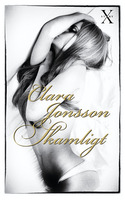 Över hans knä - Clara Jonsson