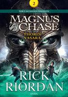 Thorin vasara - Rick Riordan