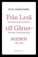 Från Lexå till Glitterscenen - Tuva Korsström