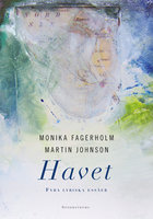 Havet - Monika Fagerholm,Martin Johnson