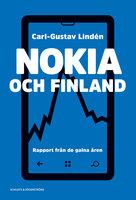 Nokia och Finland - Carl-Gustav Lindén