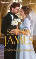 Lordens hemliga skuggor - Sophia James