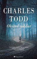 Okänd soldat - Charles Todd