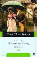 These Three Remain - Pamela Aidan