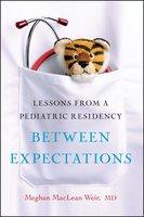 Between Expectations - Meghan Weir