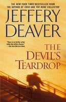 The Devil's Teardrop: A Novel Of The Last Night Of The Century - Jeffery Deaver