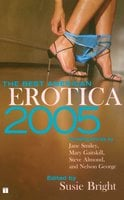 The Best American Erotica 2005 - Susie Bright