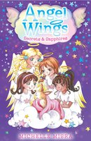 Angel Wings: Secrets and Sapphires - Michelle Misra