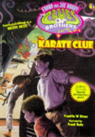 The Karate Clue - Franklin W. Dixon