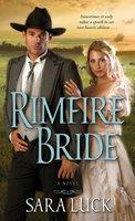 Rimfire Bride - Sara Luck