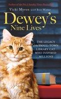 Dewey's Nine Lives - Vicki Myron