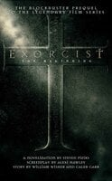 Exorcist - Caleb Carr, Steven Piziks, William Wisher