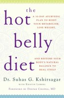 The Hot Belly Diet - Suhas G. Kshirsagar