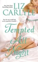 Tempted All Night - Liz Carlyle