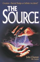 The Source - John Clayton