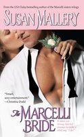 The Marcelli Bride - Susan Mallery