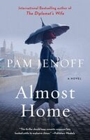 Almost Home - Pam Jenoff