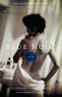Blue Nude - Elizabeth Rosner