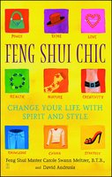 Feng Shui Chic: Change Your Life With Spirit and Style - Carole Meltzer,David Andrusia