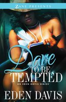 Dare to Be Tempted - Eden Davis
