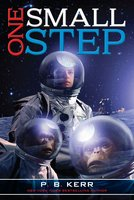 One Small Step - P.B. Kerr