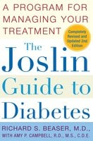 The Joslin Guide to Diabetes - Richard S. Beaser