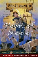 Heart of Steele - Brad Strickland, Thomas E. Fuller