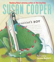 The Magician's Boy - Susan Cooper