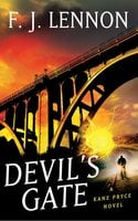 Devil's Gate - F.J. Lennon