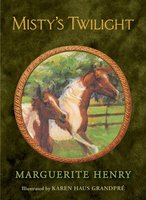 Misty's Twilight - Marguerite Henry