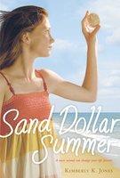 Sand Dollar Summer - Kimberly K. Jones