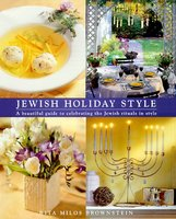 Jewish Holiday Style - Rita Milos Brownstein
