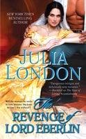 The Revenge of Lord Eberlin - Julia London