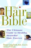 The Hair Bible - Susan Craig Scott