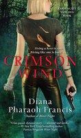 Crimson Wind - Diana Pharaoh Francis
