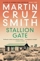 Stallion Gate - Martin Cruz Smith