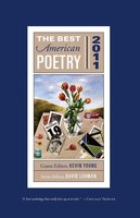 The Best American Poetry 2011 - Various Authors