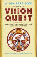 Book Of Vision Quest - Steven Foster