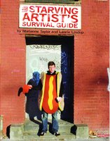 The Starving Artist's Survival Guide - Marianne Taylor,Laurie Lindop