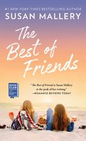 The Best of Friends - Susan Mallery